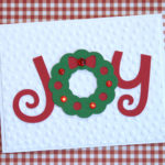 Handmade Christmas Cards Using Dies Archives Crafted Living