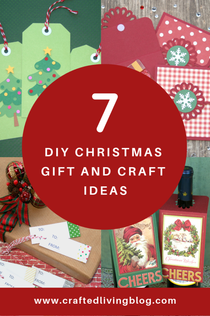 7 Christmas Diy Crafts Crafted Living